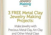 Jewellery techniques