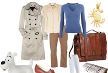 styles and clothes