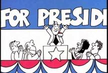 Presidents / by Sarah Adams