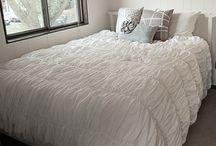DIY Beds Headboards & Bedrooms / by Luis H
