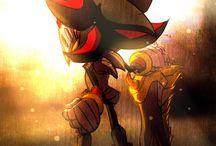 Shadow Sir Lancelot