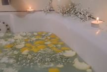 Home Spa Relaxation