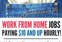 Work from home and get paid / work from home and get paid