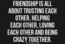friendship (quotes,etc.)