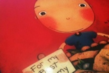 Interactive Read-Aloud / by Michelle Goldsmith