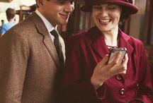 ♡ Downton Abbey