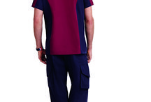 Men's & Ladies Scrub Sets / Men's & Ladies scrub sets are practical, stylish and durable. What more do you need in scrubs? The colour variety is so nice you don't look like you're wearing the same thing everyday. Your one stop shop for all your medical uniform needs.
