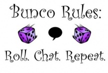 Bunco / by Holly Anderson