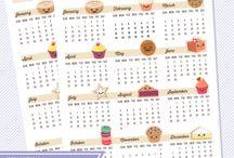 Organize - Planner