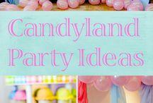 Candland Party