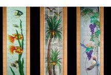 Stylish Glass Doors