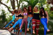 DanaLouFIT / All our handmade Apparel and Accessories for active bodies!