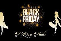 Black Friday  - 50% / www.ilovenails.ro  Reduceri de pana la 50% la geluri uv de calitate, fabricate in Germania