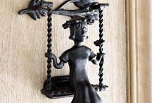 Door knockers/ handles