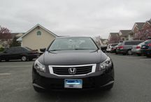 Used Honda Accord for Sale ($13,700) at Manchester, CT / Make:  Honda, Model:  Accord, Year:  2010, Body Style:  Sedan, Exterior Color: Black, Interior Color: Beige, Transmission: Automatic Doors: Four Door, Vehicle Condition: Good, Mileage:44,780 mi, Mileage:44,780 mi, Engine: 4 Cylinder, Fuel: Gasoline,  Power WindowsRear Window Defroster.   Contact: 360-224-6198   Car Id (57208)