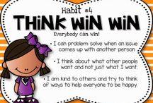 7 Habits- 4 Think Win-Win