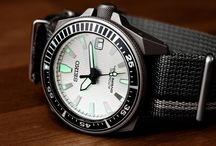 Watch Dream List / Watches that I really want or will try to find a watch face for my Moto 360. / by Anthony Robertson