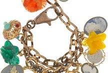 Charm Bracelets / by Deb Clink