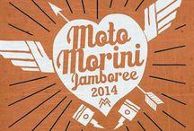 Moto Morini Treffen 2014 / The 34. International Moto Morini Jamboree 2014 takes place in Dresden and is organized by Joost.