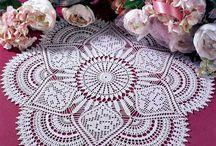 Crochet Jenny