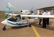 Avião anfíbio Seamax / Enrico Picciotto - Fotos Avião anfíbio Seamax