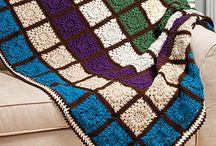 Shari White crochet Designs