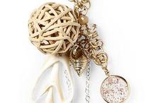 Jewelry / by Alecia McDermand