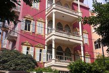 Libanon: -Ein Land zum verlieben / Land, Küste, Berge-  Natur (!!!)