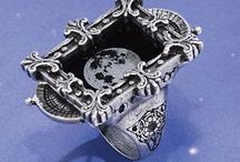 Fantasy Jewelry~ / by Dark Angel