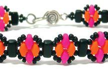 Pip bead