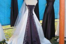Wedding dress inspiration for D