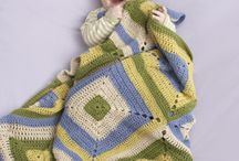 crochet, knitting and sewing, oh my! / by Ruby Landolt