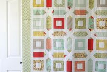 Quilts to love