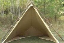 bushcraft n camping
