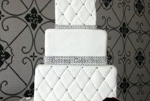 Wedding cake ideas / by Katie Fernandez