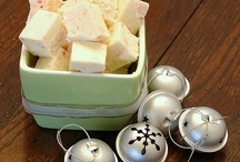 Christmas Goodies / by Rhonda Brown
