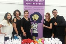 DERMAdoctor Brand Events / by DERMAdoctor Skincare