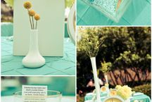 Inspiracie - Zelena letna svadba/ Inspirations - Green Summer Wedding