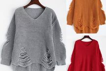 Winter Fashion 2017-Winter Styling Ideas / A superb collection of hand-picked winter fashion ideas including cardigans, jumpers, holiday outfits, plus size winter outfits, street style winter outfits, winter work outfits and more! I love to make my board absolutely comprehensive so that you get to know all styling ideas! Check out #Wintertrends #WinterOutfits #WinterFashion here!