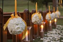 wedding ideas / by Shaelyn Mathena