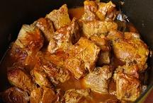 Recettes pour dîner viande