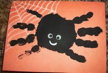 halloween / by marsupilami houba houba