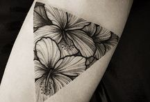 Hibisco Tattoo