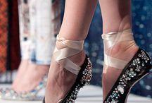 Ballet soñado / Mi lago imaginario...