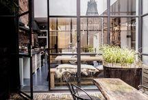 Indoor&Outdoor
