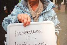 Home Truths Project! / Home Truths was a partner project featuring Action Homeless, The Big Lottery, Citizen 598 and the Leicester creative business depot. Part of the project saw the people of Leicester asked 'What does Homelessness mean to you?' Here is what they said.