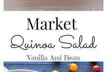 Quinoa my Love
