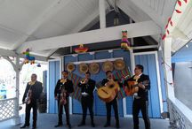 MARIACHIS / MARIACHIS FOR ALL EVENTS & OCCASIONS