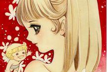 anime & such cuteness
