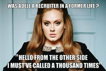Recruiter Life / Anecdotes about the stresses and rewards that come with Recruiting